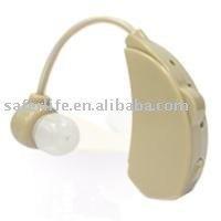 Semi-digital hearing aids Behind The Ear Hearing Aid