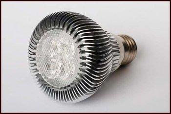 LED Par light;PAR20;5*2W;AC100-240V input;E27 base;cold white color;P/N:SKX-PAR20-5*2W