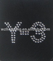 Fashional&Free Shipping Heat Transfer Rhinestone Hot Fix