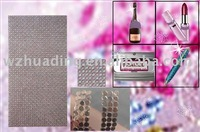 Fashional Acrylic Rhinestone Stickers For Decorating