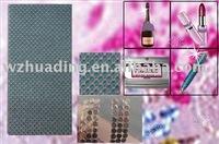 Fashional Decorative Crystal Acrylic Stickers