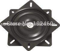 Free rotaion swivel plates A09