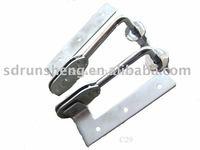chrome sofa headrest hinge (sofa hinge )C29