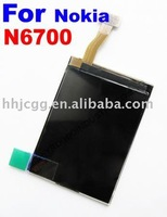 LCD Screen Display For Nokia 6700 6700C Free shipping