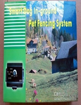 ELECTRIC DOG FENCES AMP; UNDERGROUND DOG FENCES - FREE SHIPPING