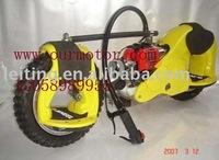 Gas scooter g-wheel wheelmen scooter016