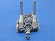 DLE 222CC Gasline engine