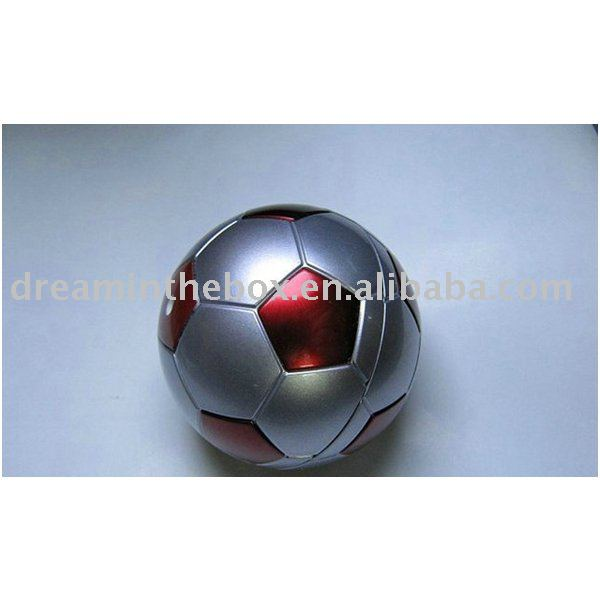 World Cup Souvenir Football Shape Mobile Phone with FM bluetooth function(China (Mainland))