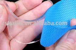 3.5*12CM Silicone Gel Scar Therapy Patch(China (Mainland))