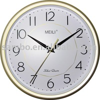 """10"""" Gift Wall Clock for Promotion"""