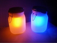 Sun Jar, 7 colours switch, fantastic gift