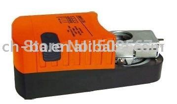 20Nm Non-Spring Return Electric Damper Actuator Modulating(China (Mainland))