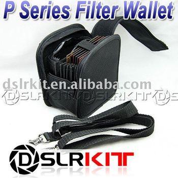P series!Filter Wallet Case Bag box for Cokin P Series 84mm P306