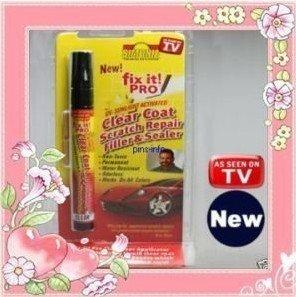 50X Simoniz FIX IT PRO Scratch Remover Pen As See on TV(China (Mainland))