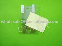 Free Shipping! 200pcs/lot! Mirror Screen Protector Used for iPhone 4G
