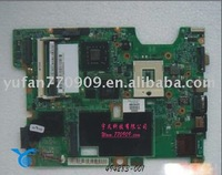 hot sale 45 days warranty CQ60 laptop motherboard  494283-001 non-integrated wholesale&retail