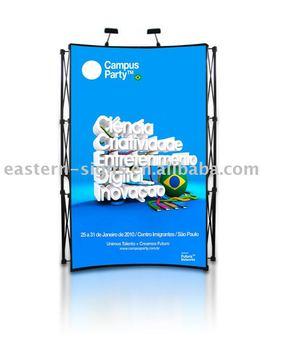 Pop Up Display 3x2 Frame FREE SHIPPING to EU