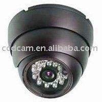 EC-V3228IR Color VandalProof camera for Muslem  Zainuldden
