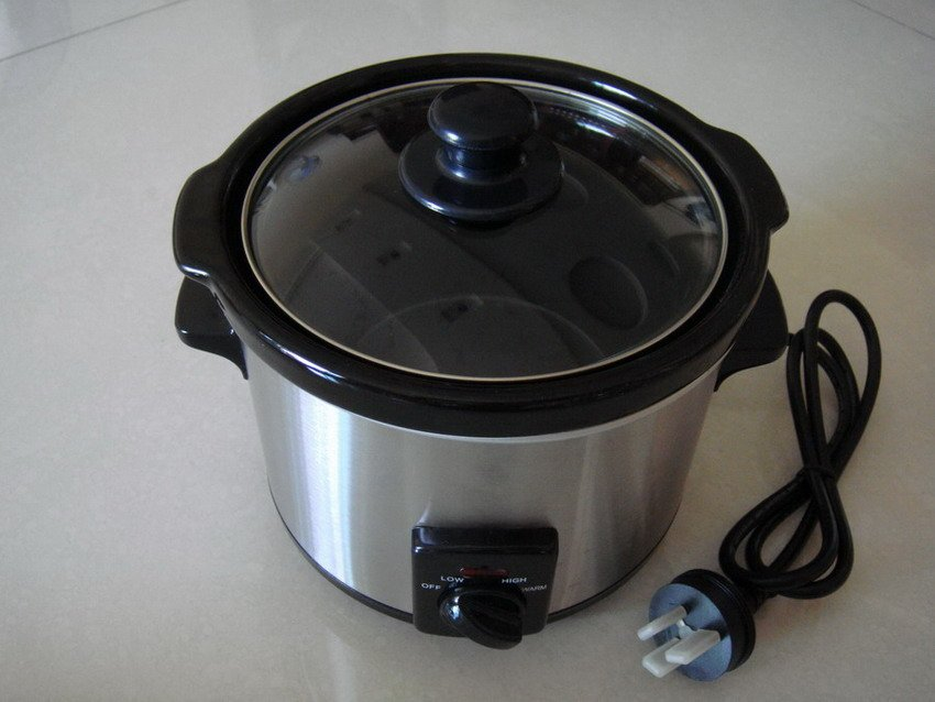 1.5QT slow cooker(China (Mainland))