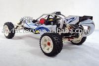 Gas RC Car-30.5cc baja ss with Walbro carburetor&NGK spark