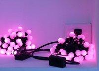 10m/1 set LED string star Light;100pcs 5mm leds
