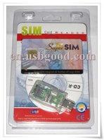 sim card reader/editor
