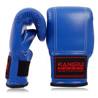 boxing glove  strike sandbag Bending type gloves  Adult children Striker Taekwondo Gloves