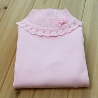 new 2014 free shipping girls and boys autumn/winter wear girls and boys sweater children pullovers baby sweater 1pcs/lot 4colors