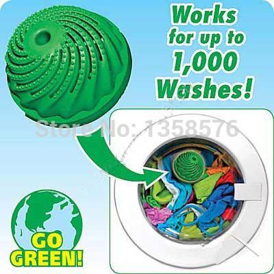 Free shipping laundry ball,Eco Laundry Ball Magnetic Washing Ball laundry ball As Seen On TV(China (Mainland))