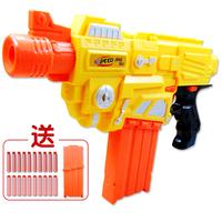Child electric toy gun  electric soft gun  toy gun  soft bullet gun
