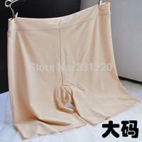 2014 new arrival big size extra large pants xxxxl viscose safety pants legging seamless female plus size 910