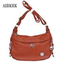 Fashion fashion cowhide women's handbag elegant hot-selling elegant shoulder bag mother bag