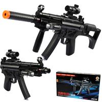 FREE SHIPPING infrared sniper rifle of gun + model toy gun+electric submachine gun  of boy