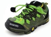 Children shoes boys shoes child sport shoes 2014 autumn child teenage hiking child casual shoes