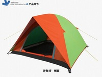 2014 tent outdoor camping supplies double layer tent