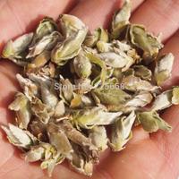 100g Specials organic Chinese loose white tea pu er buds wild Pu'er tea china puerh raw white pu er Silver Needle Anti-old tea