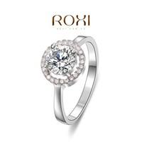accessories Roxi fashion jewelry hot-selling accessories platinum ring accessories