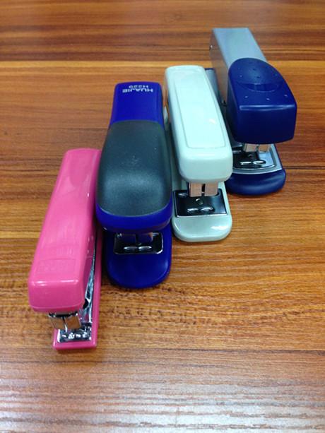 H230 h226 h227 h229 binding machine stapler 12 stapler huajie stapler(China (Mainland))
