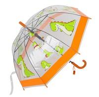 Child umbrella structurein , transparent umbrella apollo mushroom umbrella new arrival 2014