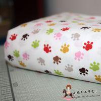 DIY handmade patchwork fabrics cotton fabrics good sewing fabric 100 * 160cm