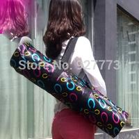 4/6/8mm Yoga Pilates Mat Mattress Case Bag Gym Fitness Exercise Workout Carrier yoga bags