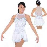 Customize ice skating dress skating suit customize . hb-265