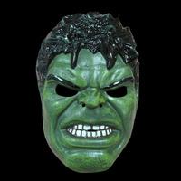 Mask classic film props cartoon masquerade masks pvc mask