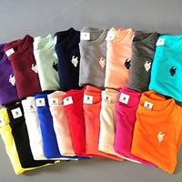 2014 autumn rabbit boys clothing girls clothing baby child long-sleeve T-shirt tx-2567 basic shirt