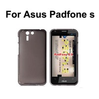 For Asus padfone s mobile phone case,padfone x protective case,for asus padfone s soft back cover case,free ship