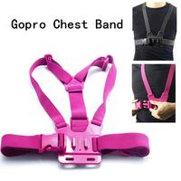 NEOPine gopro chest band  gopro hero 3 chest strap gopro accessories Nylon band