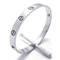Fashion stainless steel a21577-80 Men sculpture bracelet titanium bracelet birthday gift