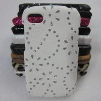 For blackberry q10 glitter protective case shell veneer protective case for blackberry q10 Crocodile phone