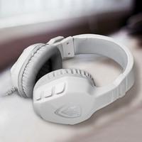 Headphones Nubwo no-3000 game earphones headset computer electric bass voice headset