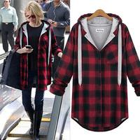 New 2014 Women Hoody Plus Size Autumn Winter Hot Sale Sweatshirts Hooded Zip Cardigan Coat Big Size Fat Woman Hoodies